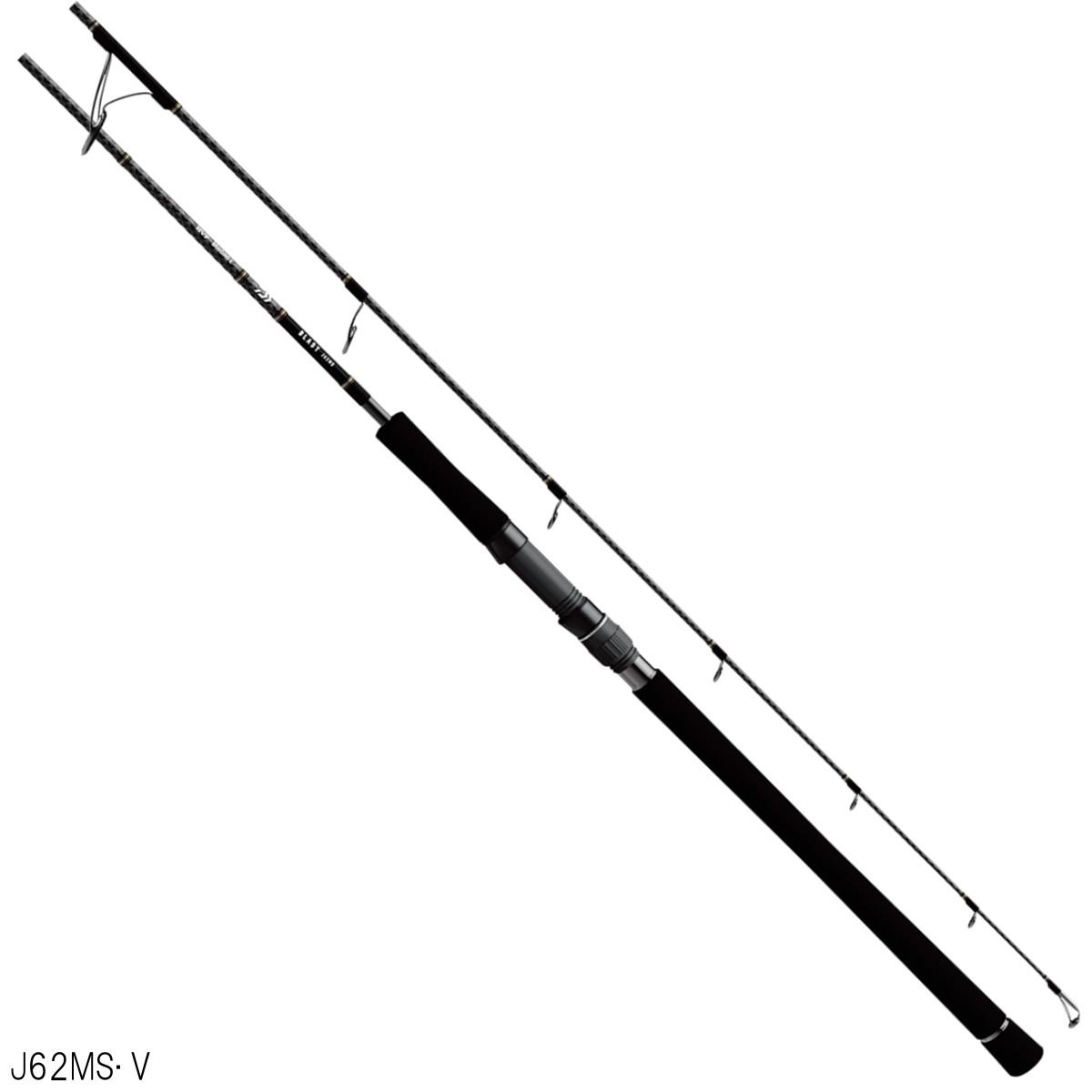 ダイワ ブラスト J62MS・V(東日本店)