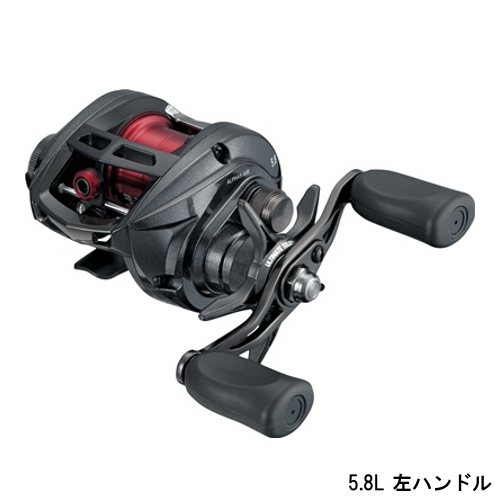 ダイワ アルファス エア 5.8L 左ハンドル(東日本店)