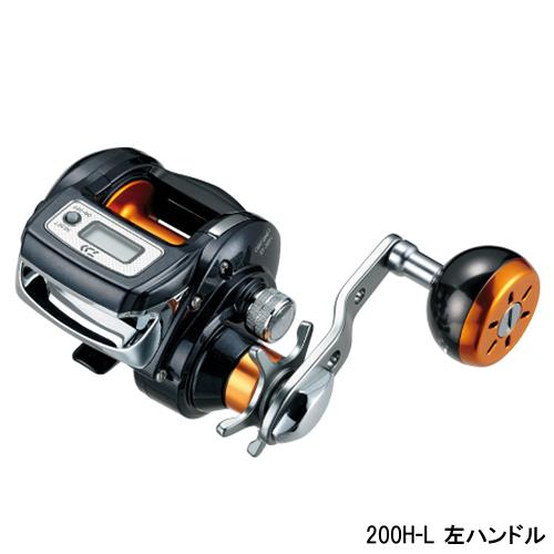 ダイワ ライトゲームX ICV 200H-L 左ハンドル(東日本店)