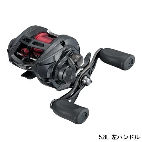 ダイワ アルファス エア 7.2L 左ハンドル(東日本店)【同梱不可】