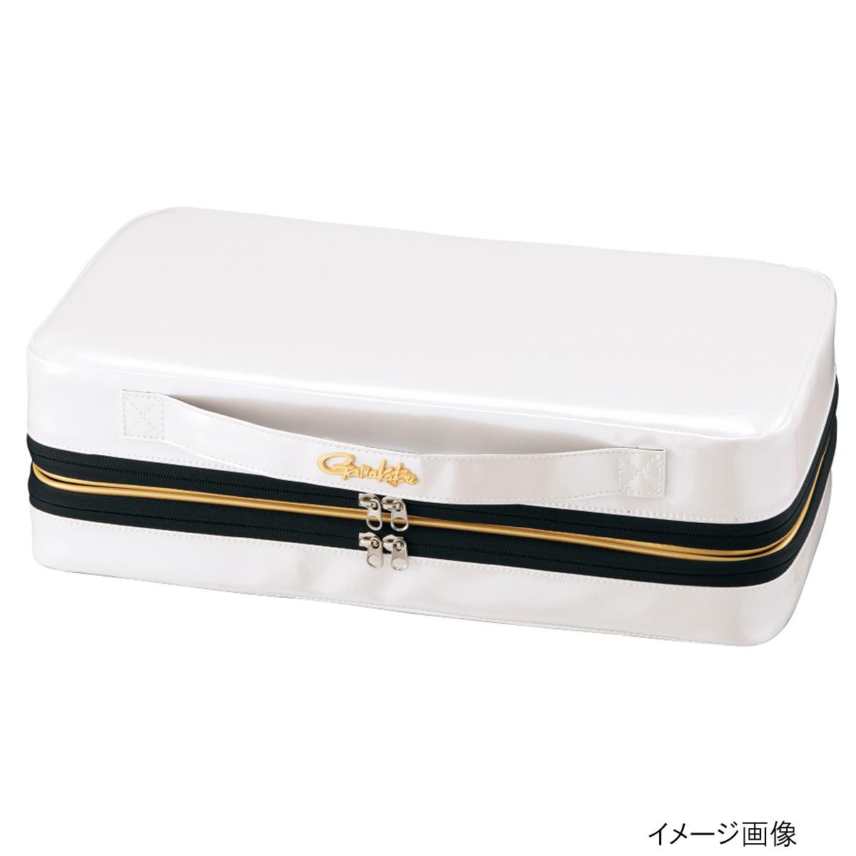 がまかつ へらクッション4 GM-2430 ホワイト(東日本店)