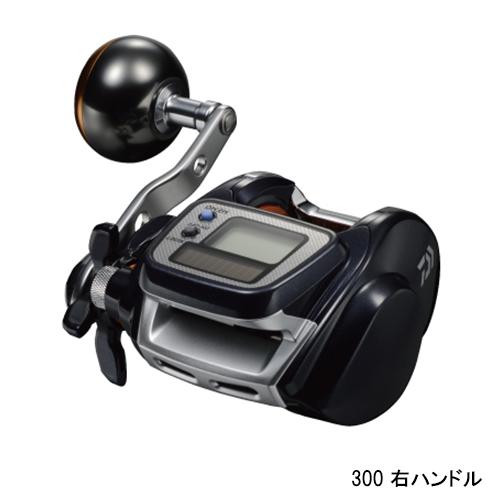 ダイワ ライトゲームX ICV 300 右ハンドル(東日本店)