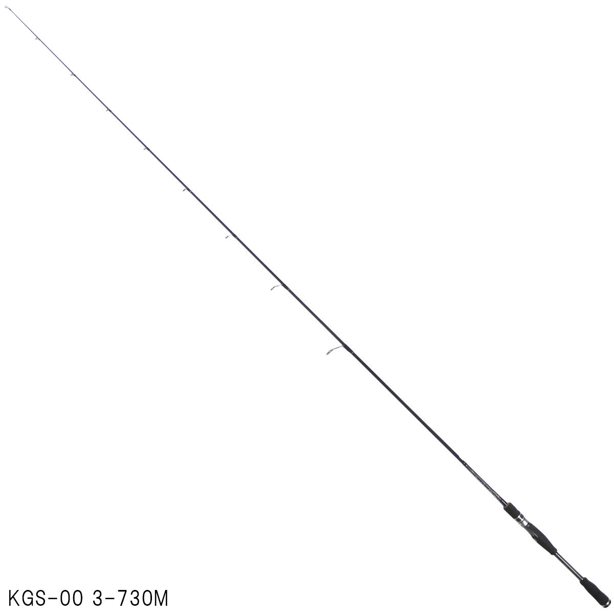 ガンクラフト Killers-00 トレイター KGS-00 3-730M【大型商品】(東日本店)