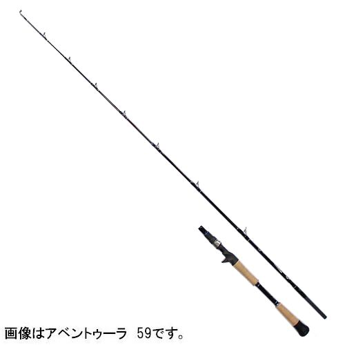 ツララ アベントゥーラ 59【大型商品】(東日本店)