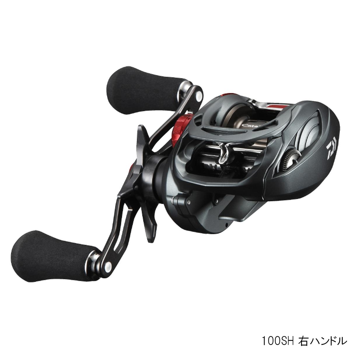 ダイワ キャタリナ TW 100SH 右ハンドル(東日本店)