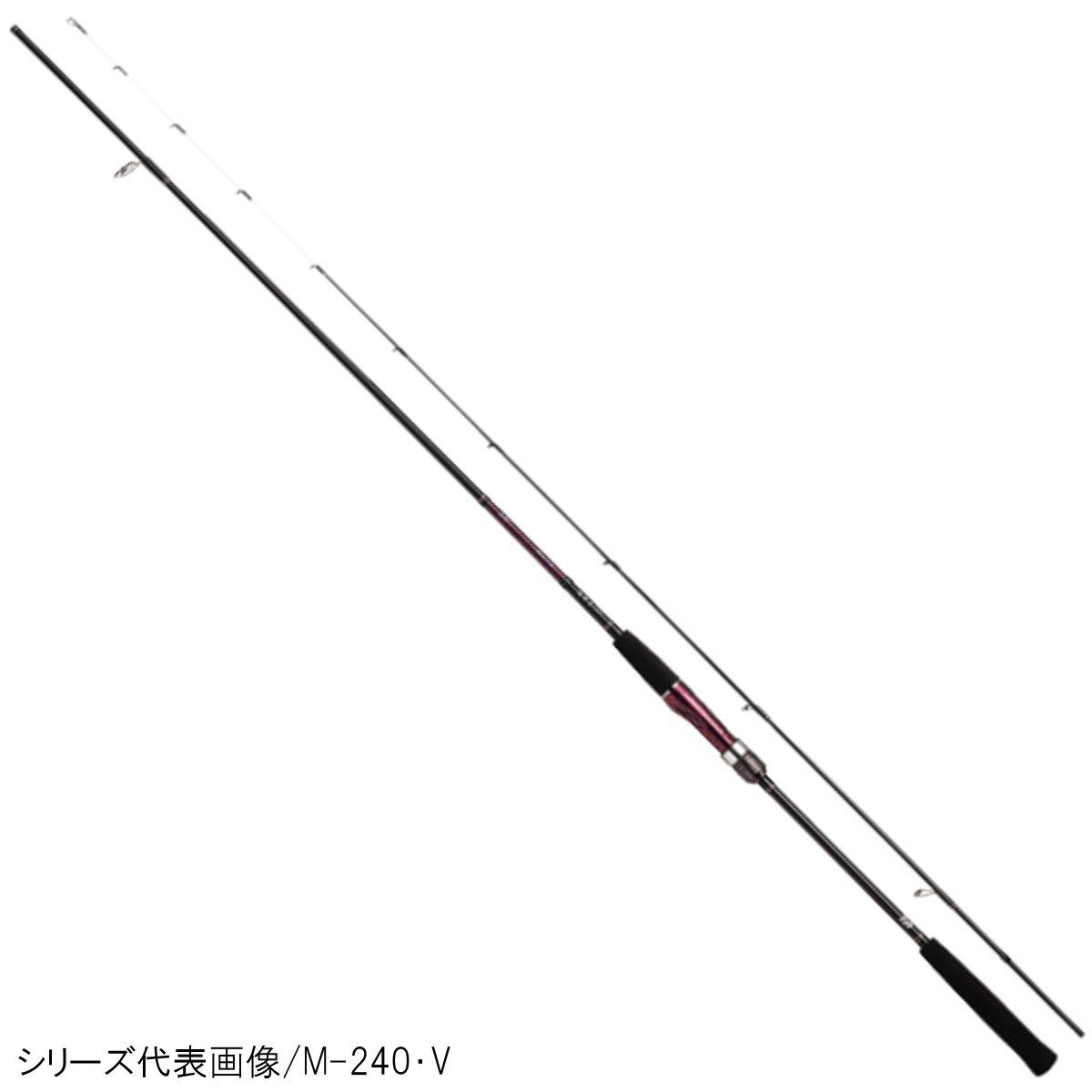ダイワ 紅牙 テンヤゲーム スピニングモデル XH-240・V(東日本店)