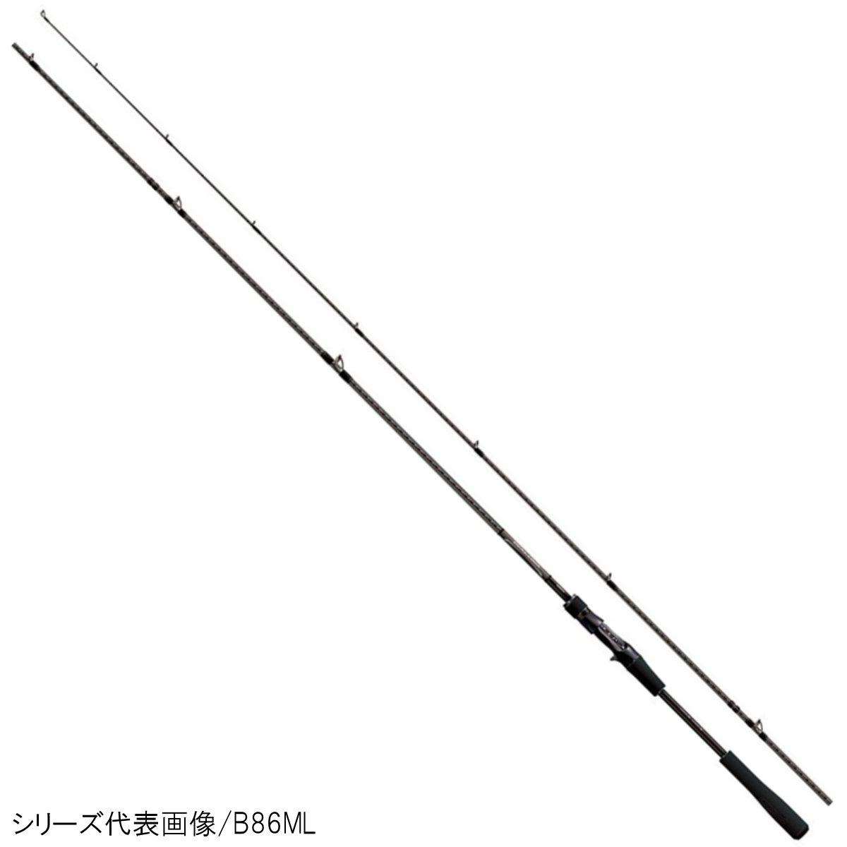シマノ ディアルーナ (ベイト) B96M(東日本店)