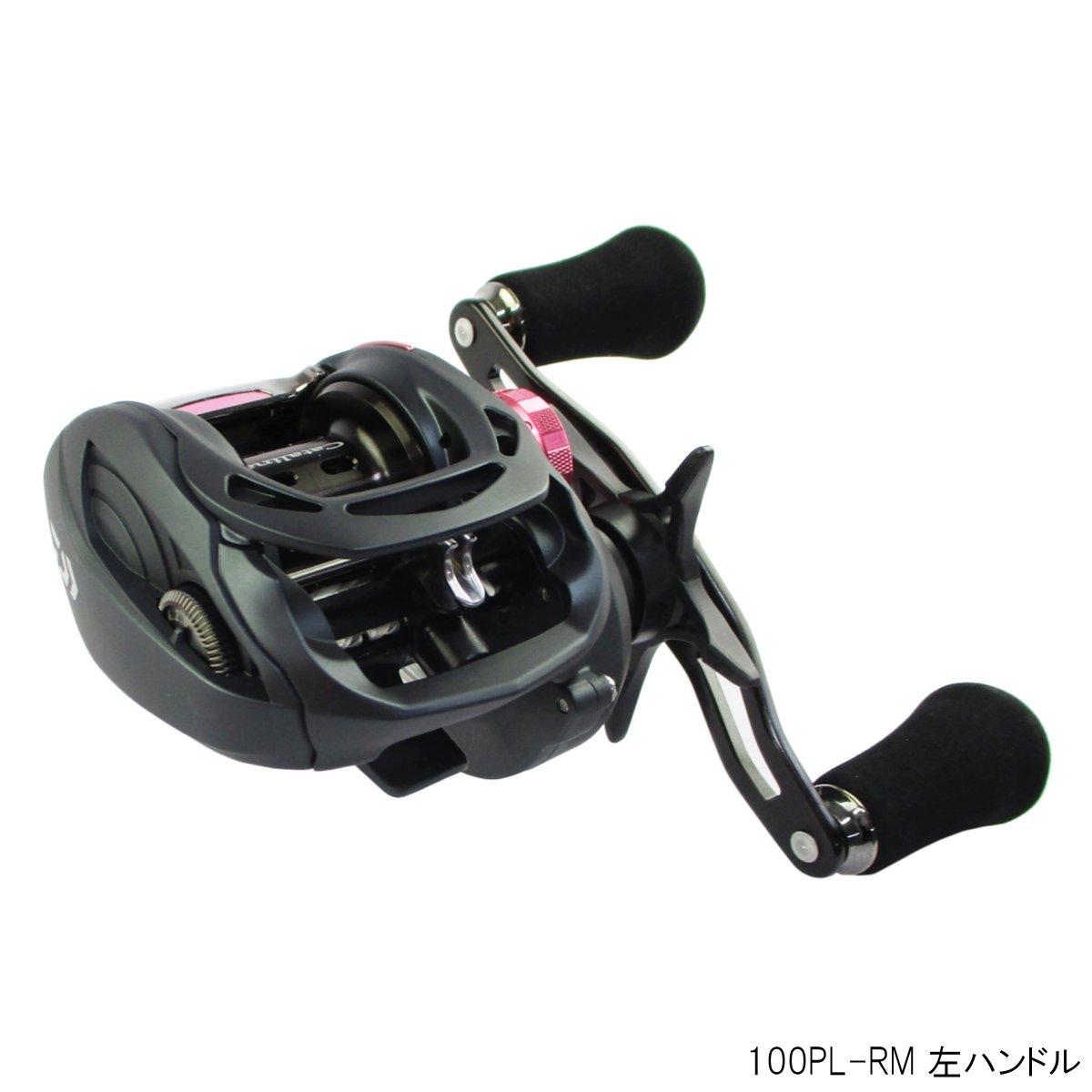 ダイワ キャタリナ TW 100PL-RM 左ハンドル(東日本店)