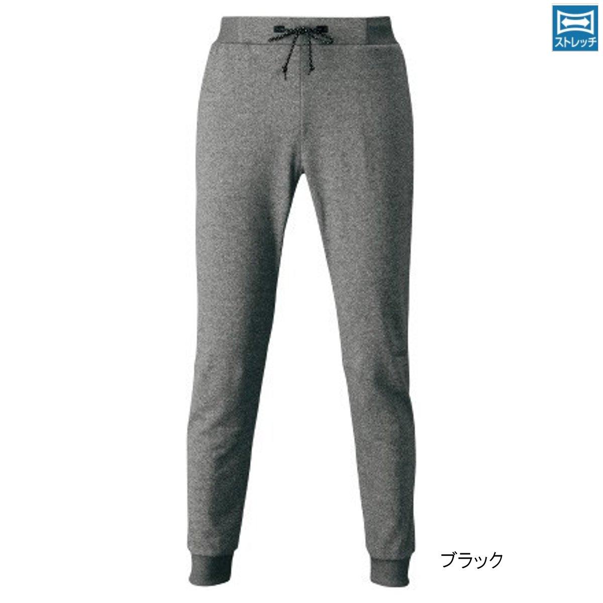 シマノ ライトスウェットパンツ WP-075S L ブラック(東日本店)