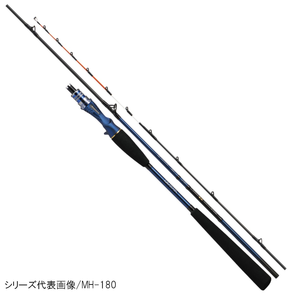 ダイワ 極鋭タチウオゲーム AGS M-180(東日本店)