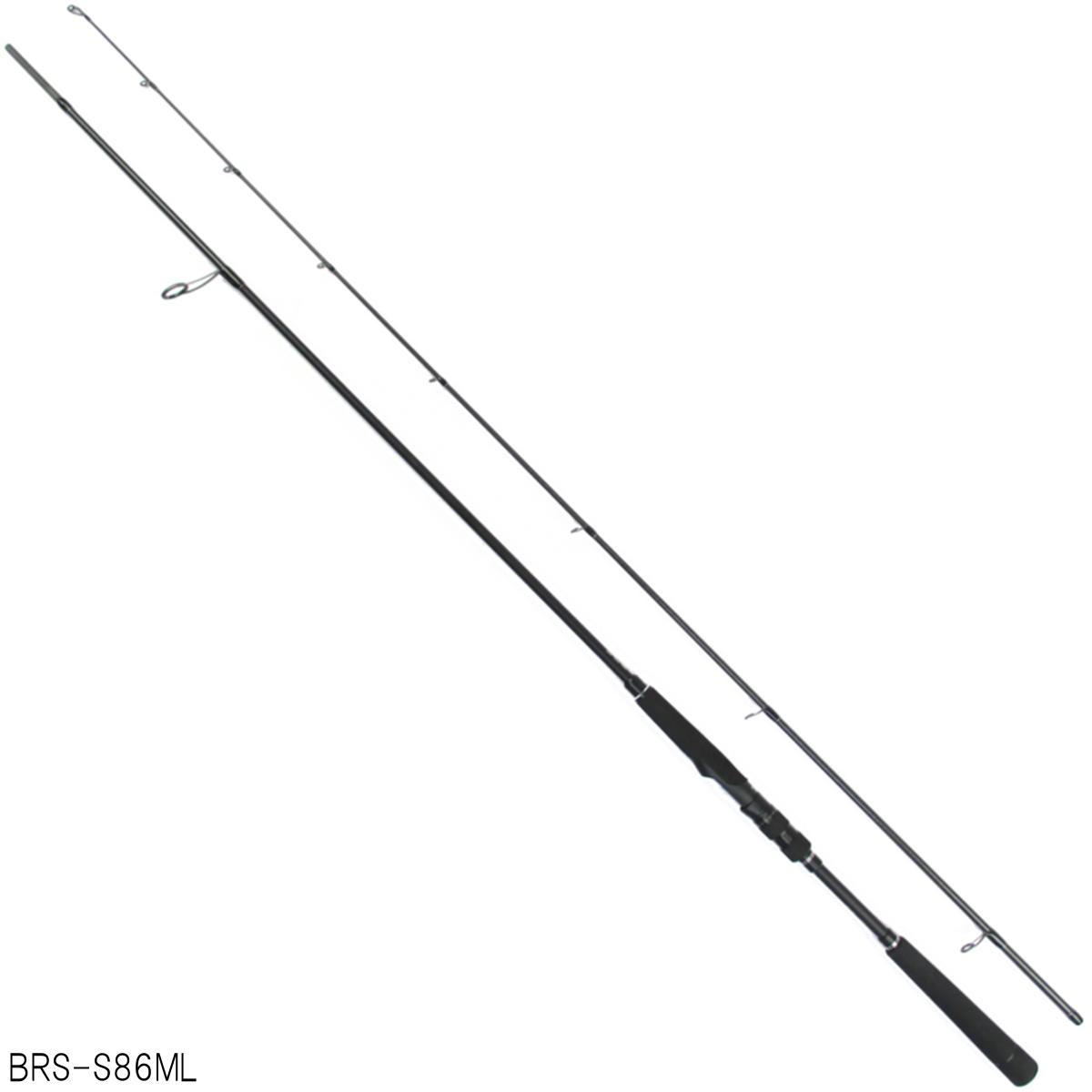 ジャッカル BRS BRS-S86ML(東日本店)