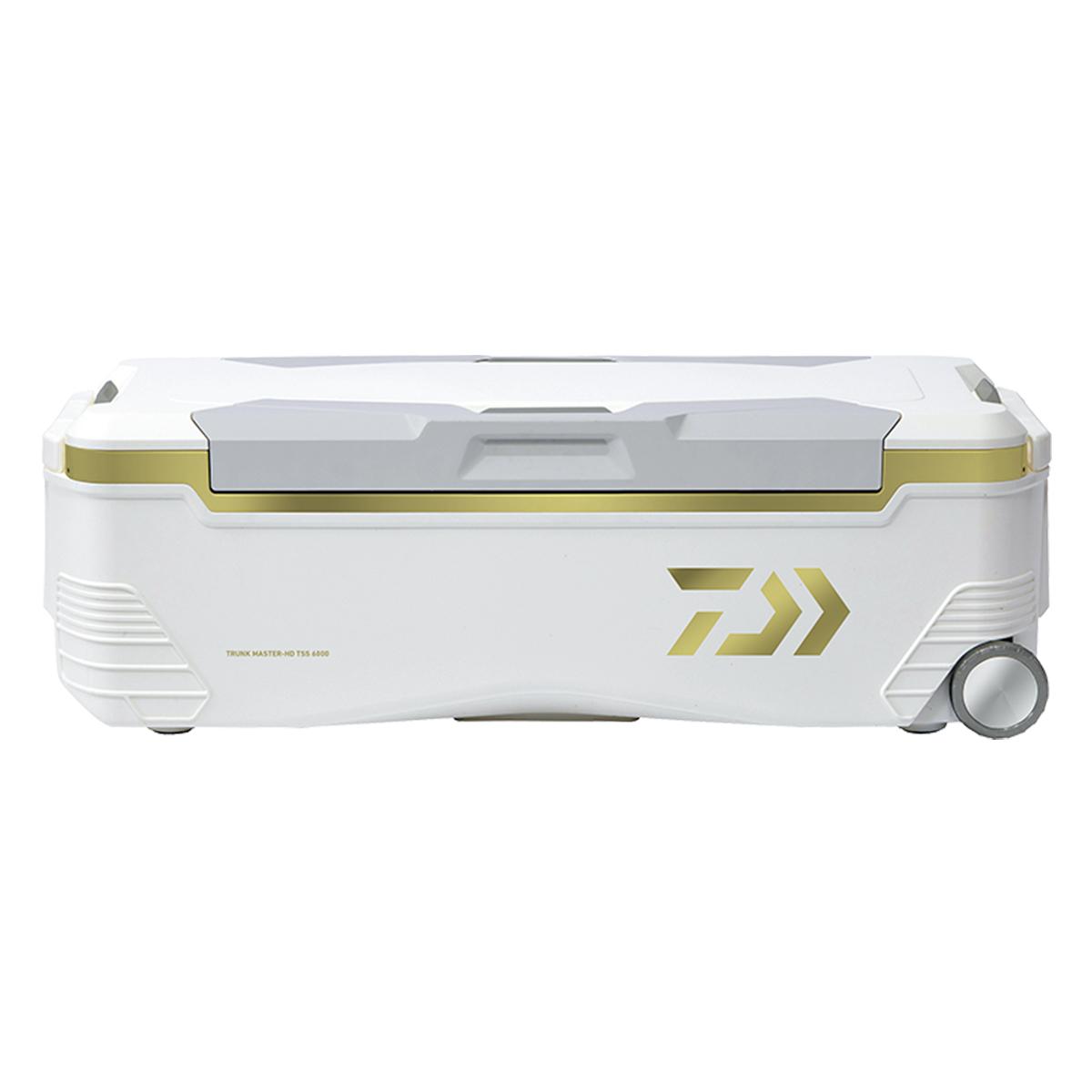 ダイワ トランクマスターHD TSS 6000 Sゴールド クーラーボックス【大型商品】(東日本店)【送料無料】【同梱不可】