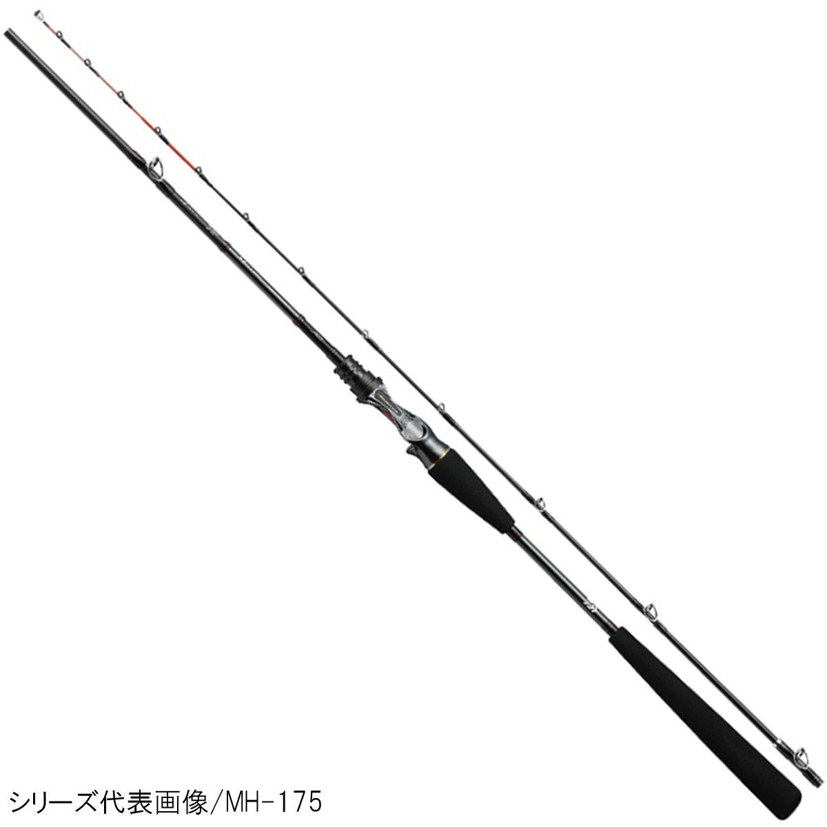 ダイワ メタリア タチウオ ゲーム H-175(東日本店)