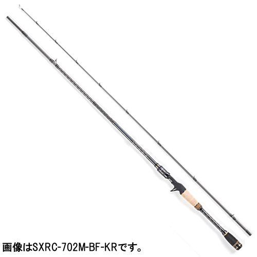 ソルティーステージ KR-X ロックフィッシュ SXRC-702M-BF-KR(東日本店)