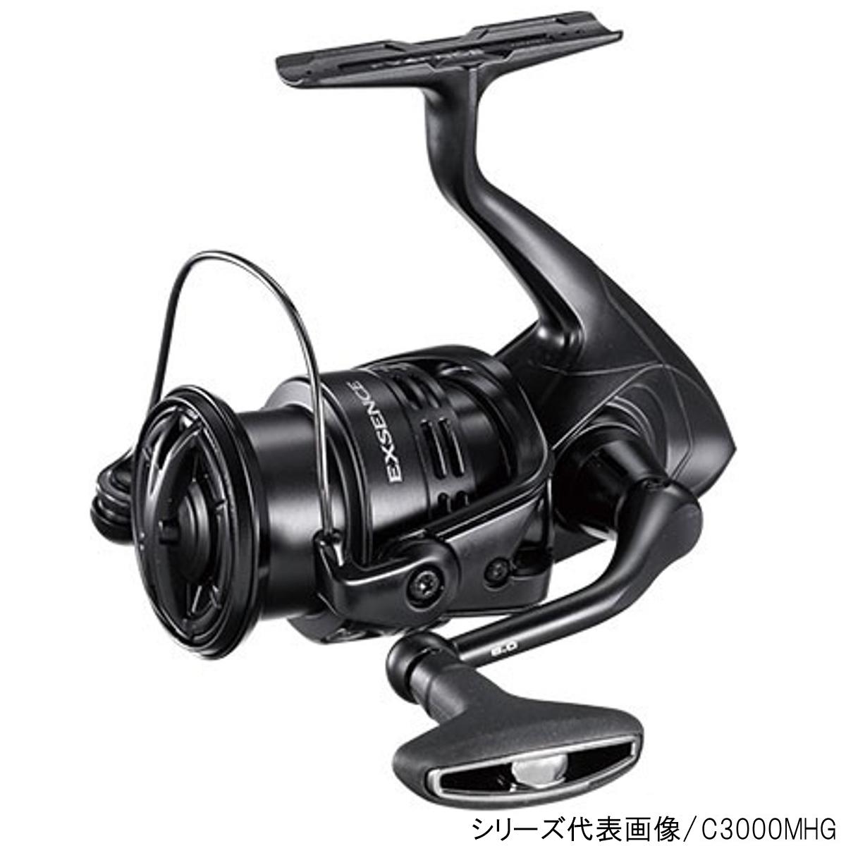 シマノ エクスセンス 3000MHG(東日本店)【同梱不可】