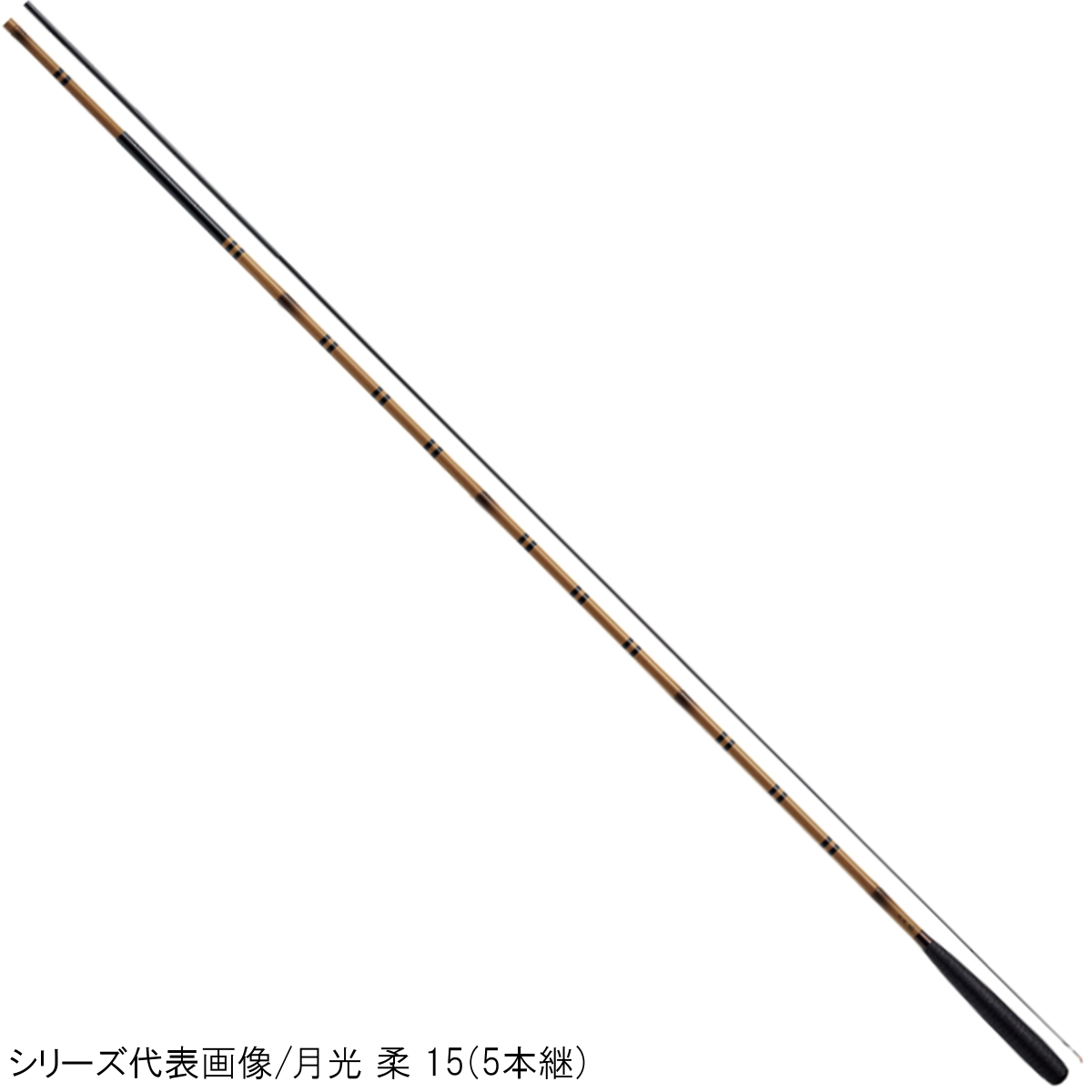 ダイワ 月光 柔 10(東日本店)