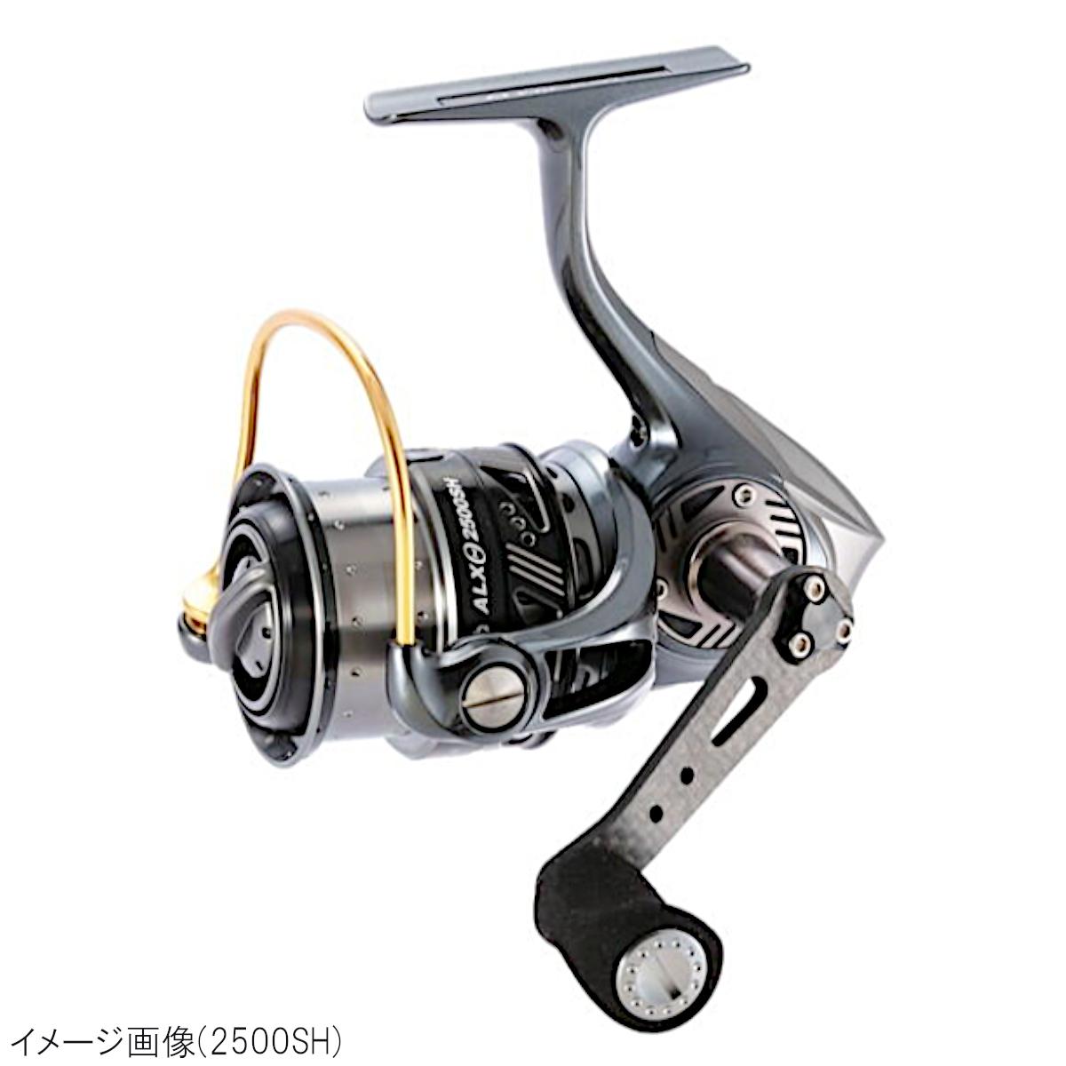 レボ ALX シータ 2500S(東日本店)
