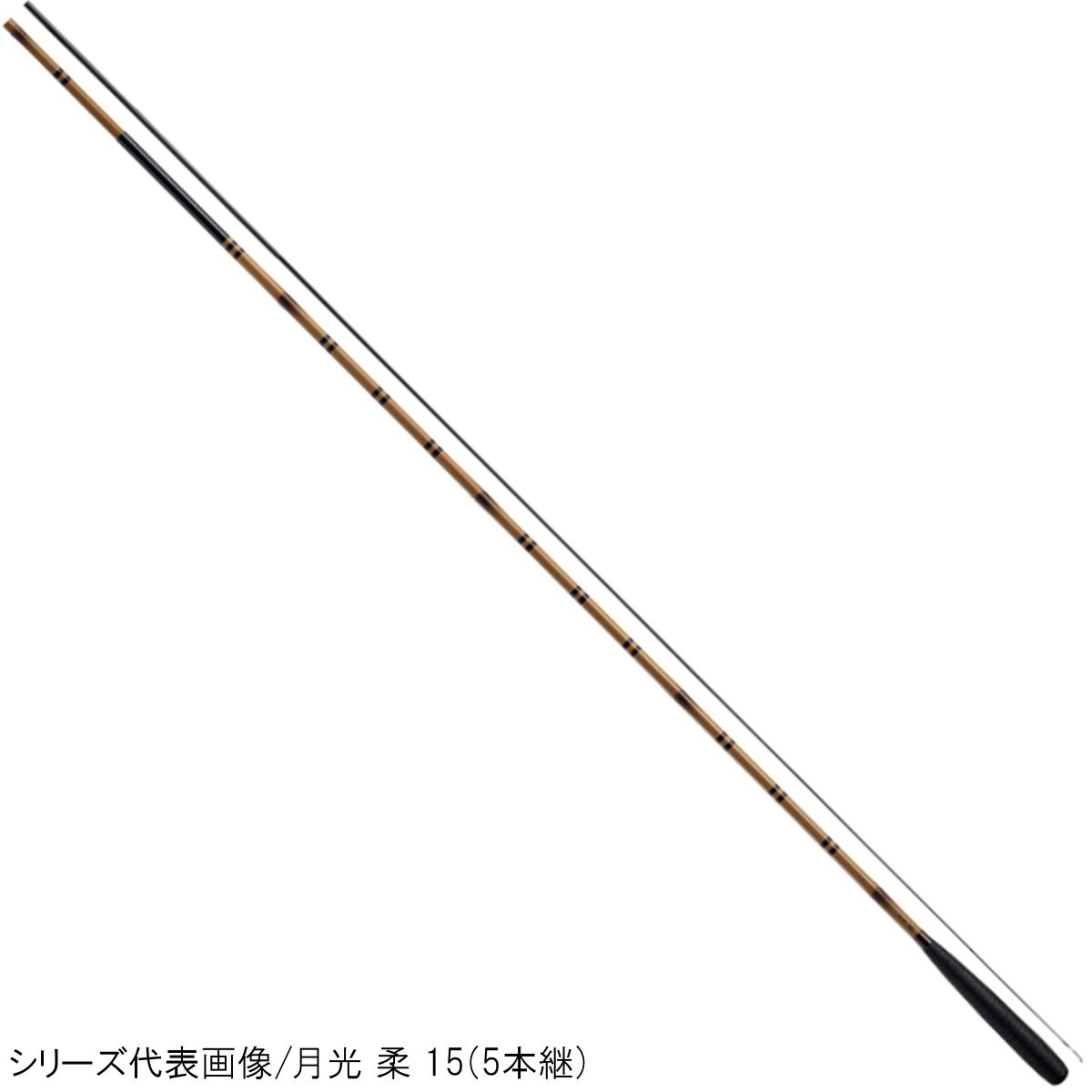 ダイワ 月光 柔 14(東日本店)