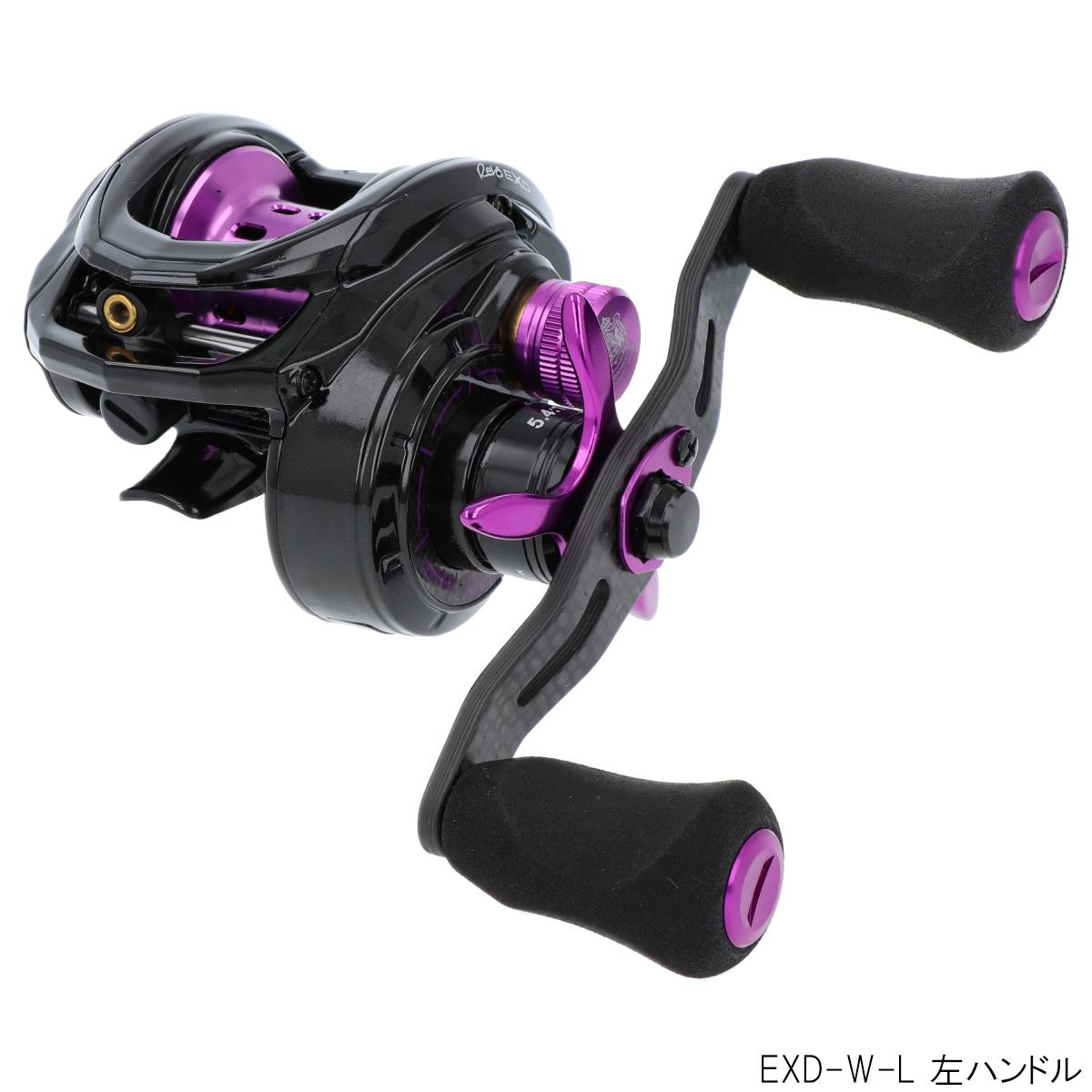 【5/10最大P45倍!】レボ EXD-W-L 左ハンドル(東日本店)