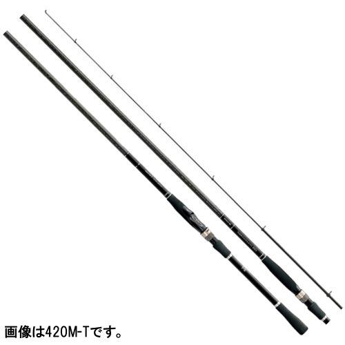 シマノ ボーダレスBB 420ML-T(東日本店)