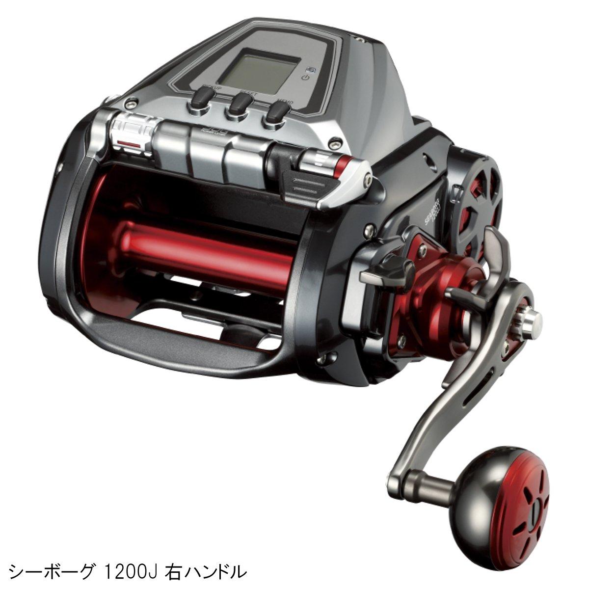 ダイワ シーボーグ 1200J 右ハンドル(東日本店)