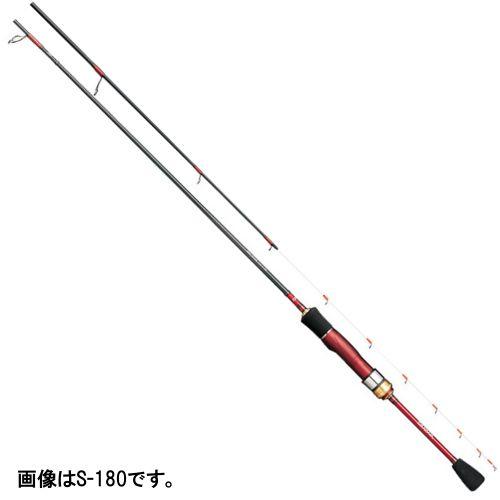 ダイワ アナリスター キス S-180(東日本店)