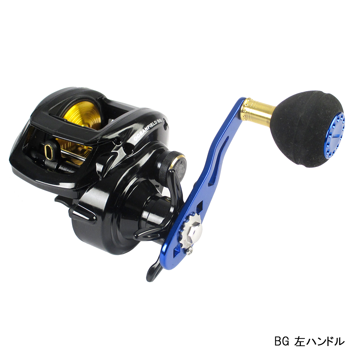 OCEANFIELD BG-L 左ハンドル(東日本店)【同梱不可】