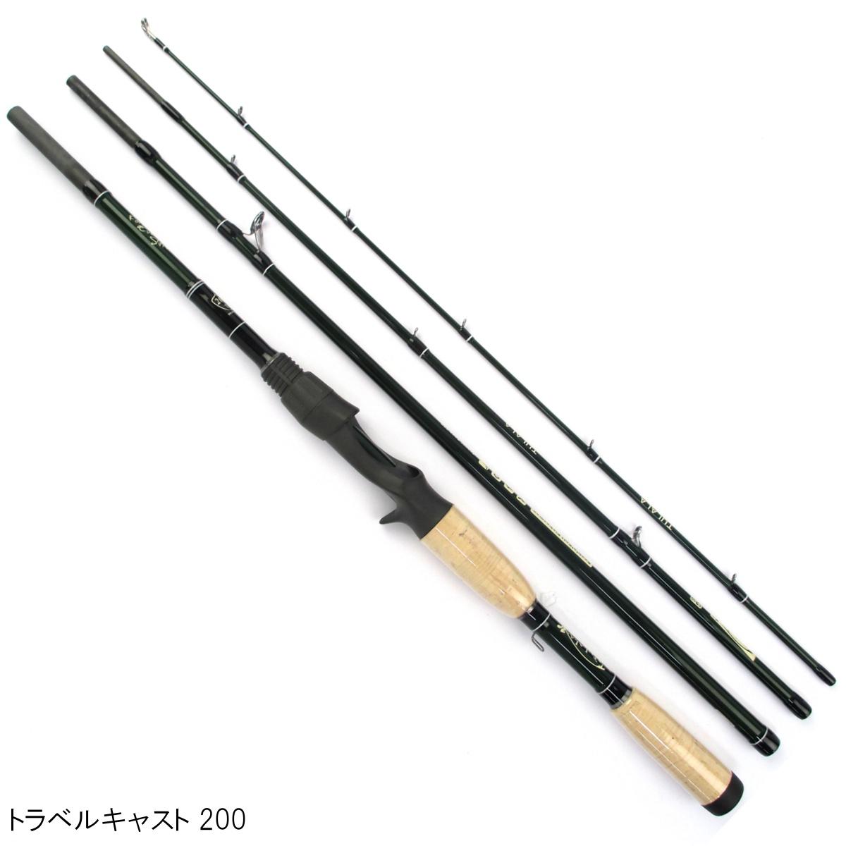 ツララ トラベルキャスト 200(東日本店)