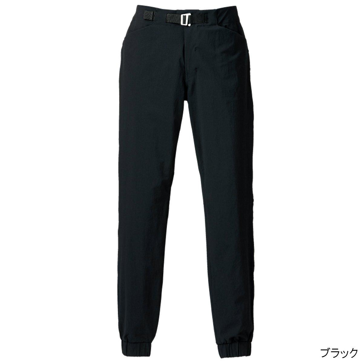 ダイワ 強撥水ストレッチパンツ DP-8007 XL ブラック(東日本店)