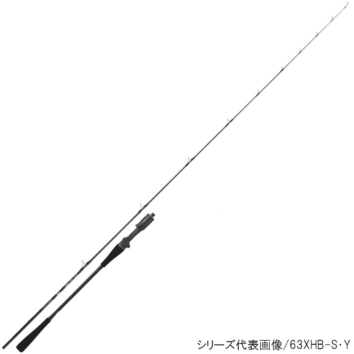 ダイワ ブラスト BJ 63XXHB・Y【大型商品】(東日本店)