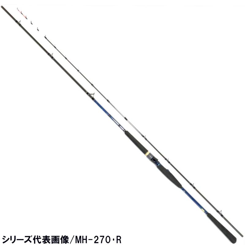 ダイワ 極鋭ヒラメ MH-240・R(東日本店)