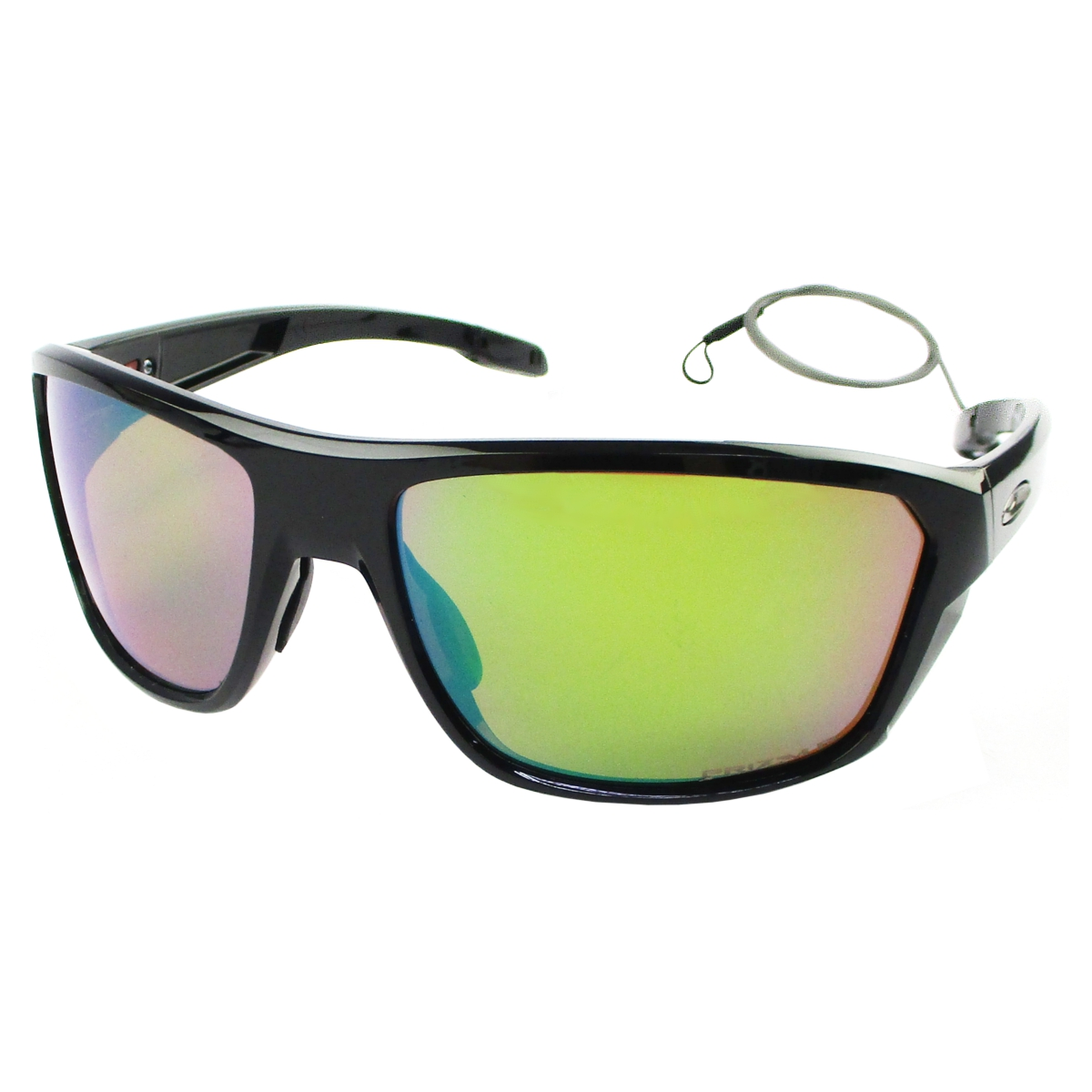 Split Shot POLISHED BLACK/PRIZM SHALLOW H2O POLARIZED(東日本店)