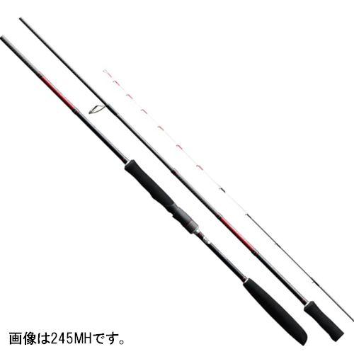 シマノ バイオインパクトX 一つテンヤマダイ 255ML ※【大型商品】(東日本店)