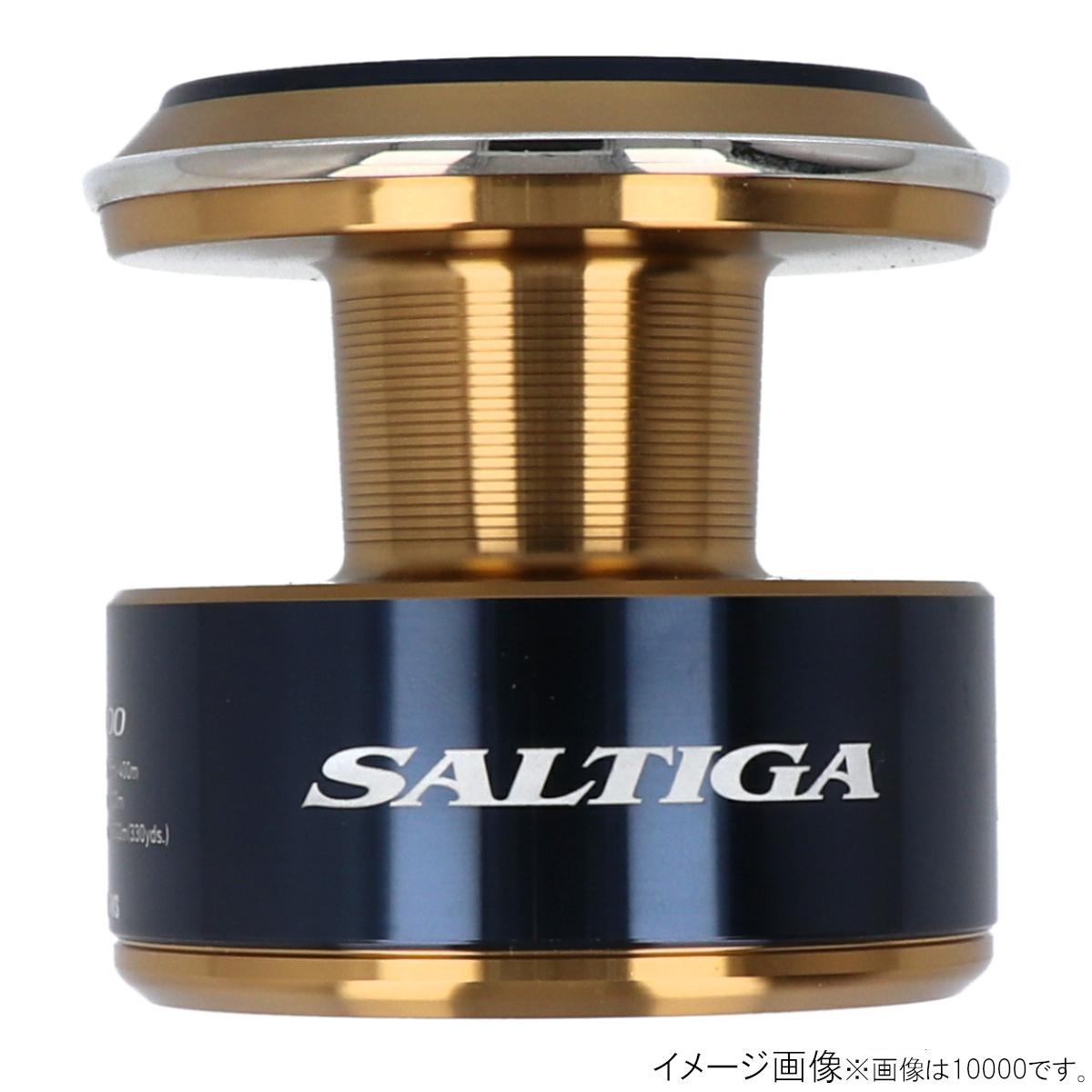 ダイワ SLPW 20SALTIGA スプール 20000(東日本店)【同梱不可】