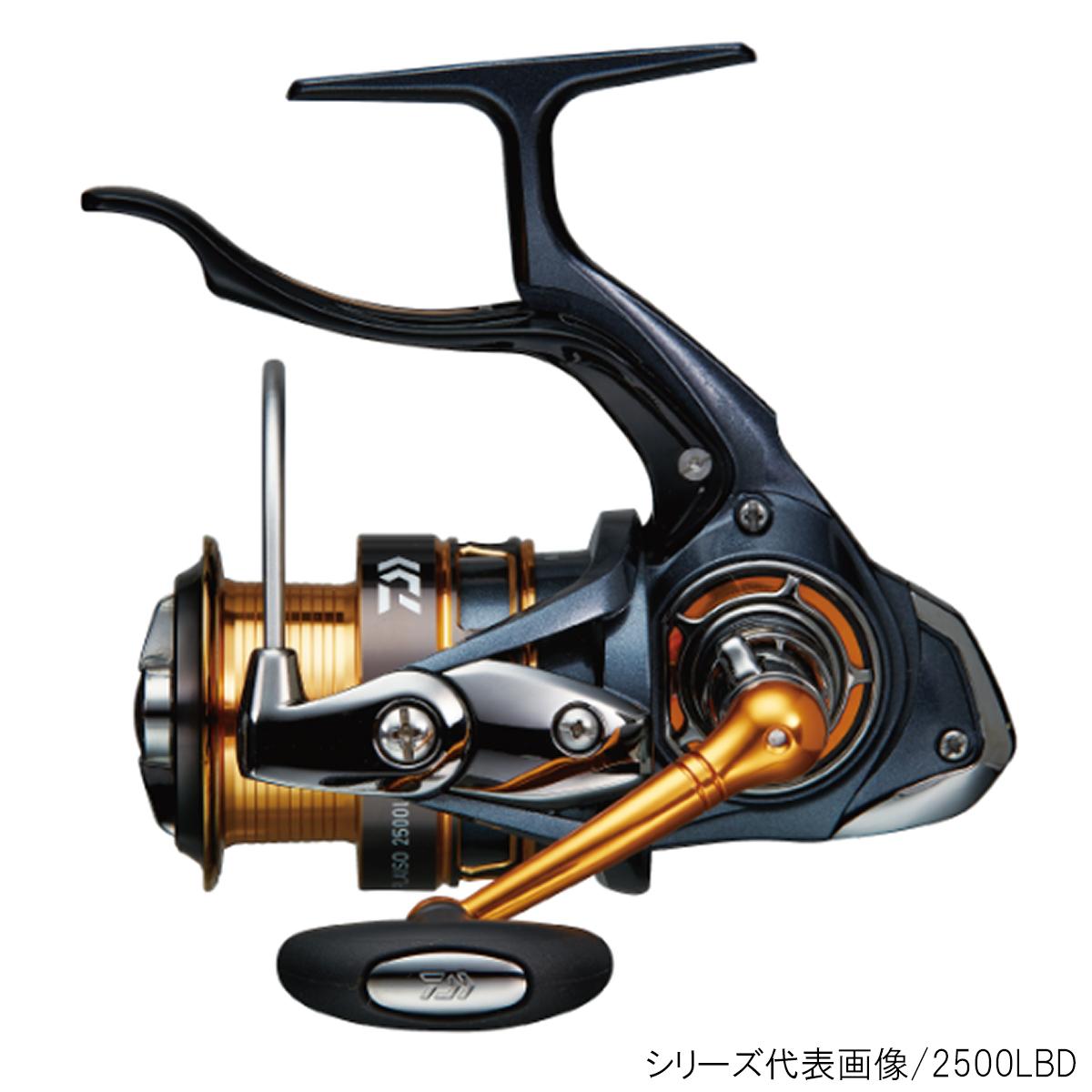 ダイワ プレイソ 2000H-LBD(東日本店)