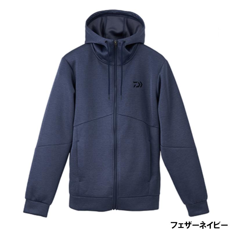 ダイワ DJ-8520 ハイブリッドストレッチジャケット XL フェザーネイビー(東日本店)