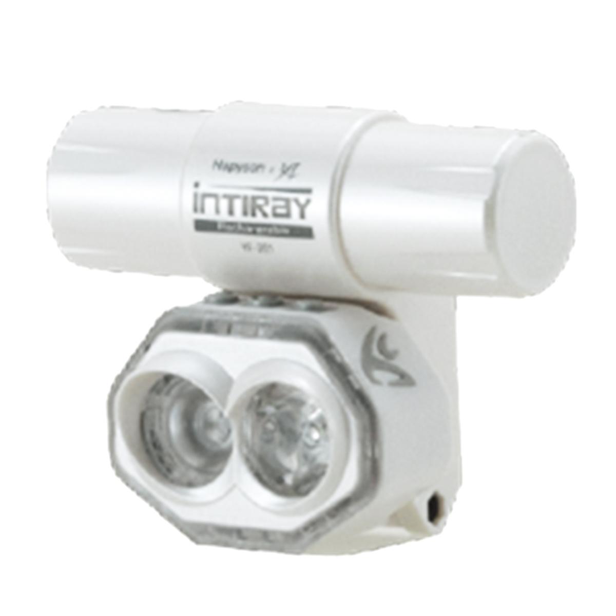 充電式チェストライト インティレイ YF-201-W ホワイト(東日本店)
