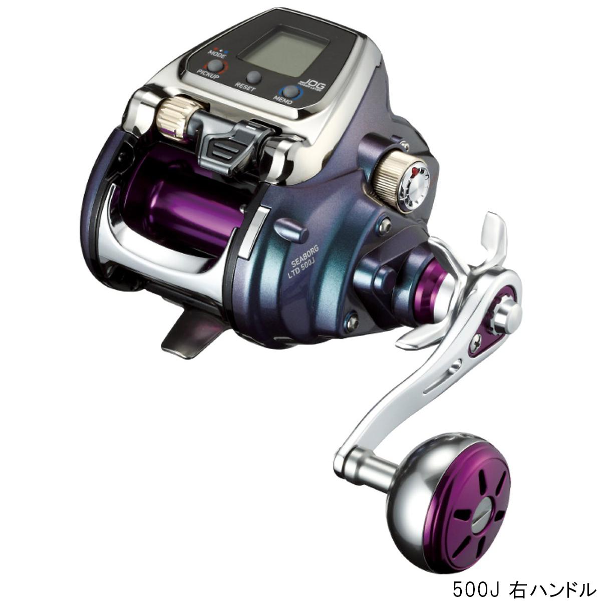ダイワ シーボーグ LTD 500J 右ハンドル(東日本店)