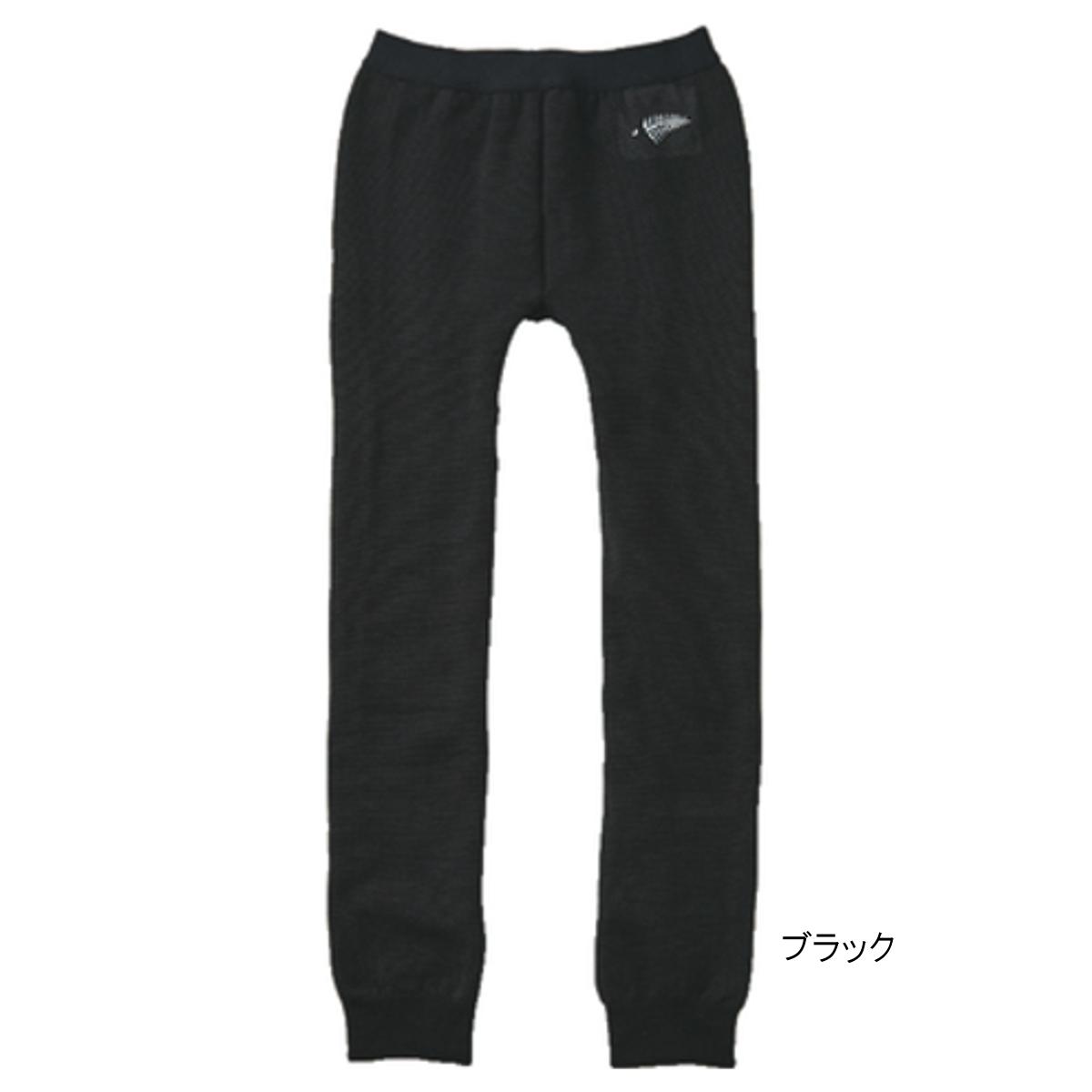 FREEKNOT アンダータイツ + Y5640 L 90.ブラック(東日本店)