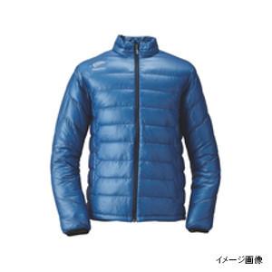 【現品限り】【売り尽くし】ウルトラライトダウンジャケット Y1128 L 70(ブルー)(東日本店)