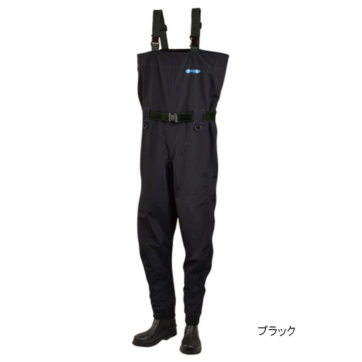 双進 RBB 3Dタイドウォーカー 8873 L ブラック(東日本店)