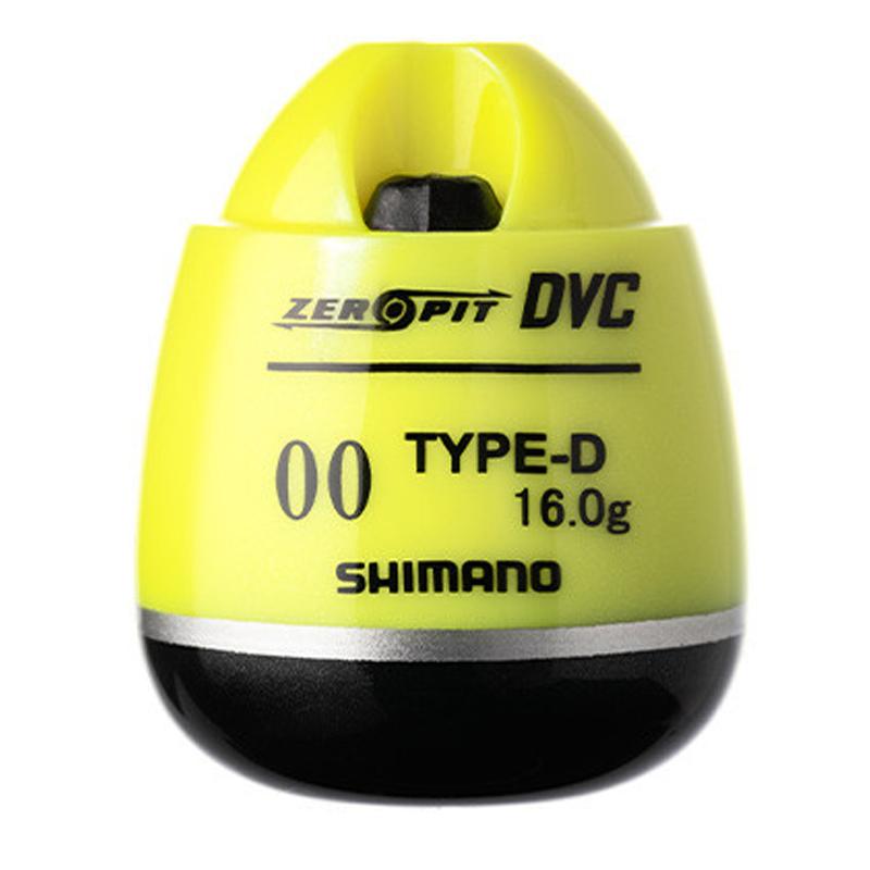 シマノ コアゼロピット 70%OFFアウトレット DVC タイプ-D 激安超特価 FL-49BR イエロー 00