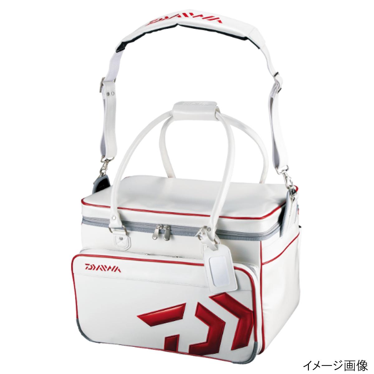 ダイワ へらバッグ 38(E) ホワイト(東日本店)