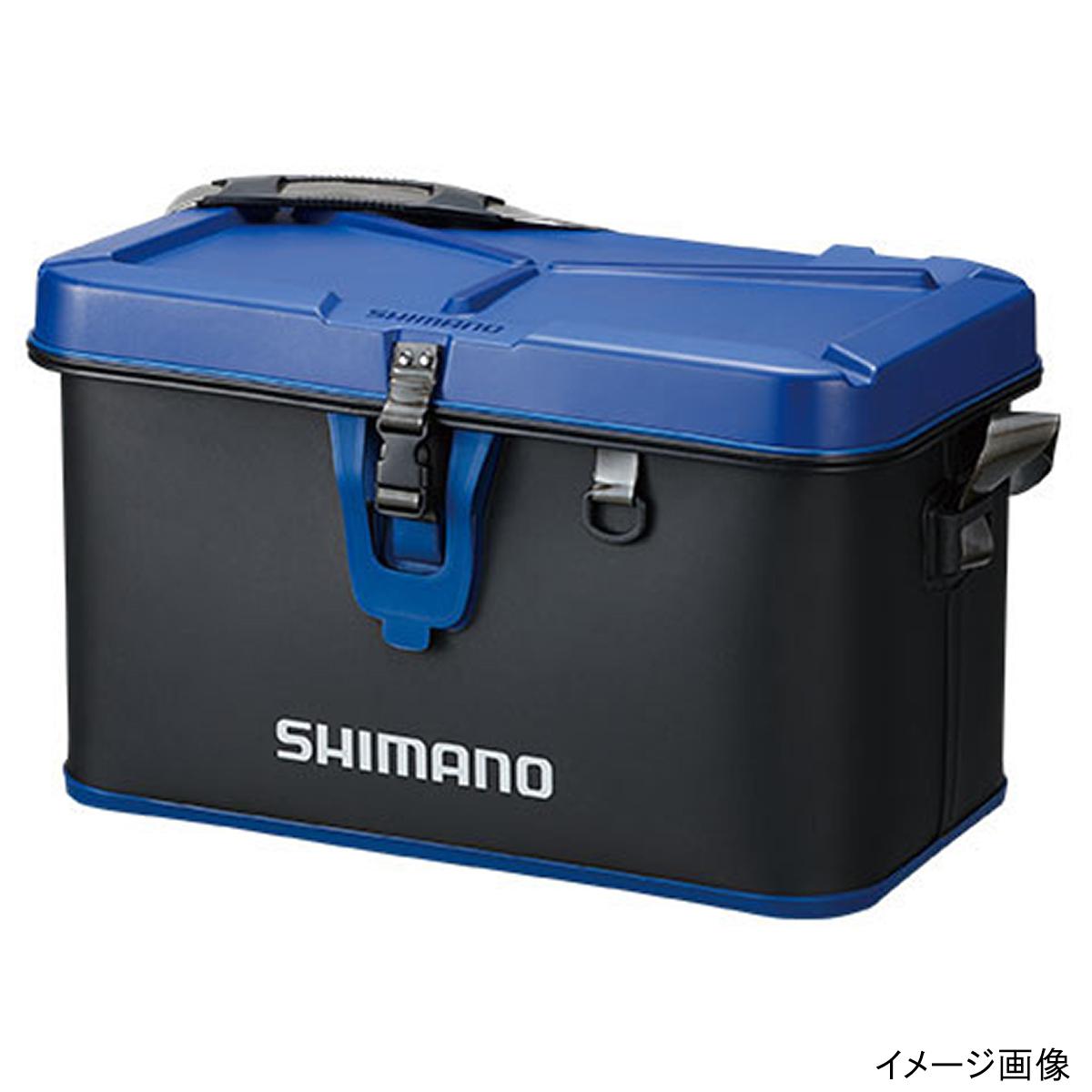 シマノ タックルボートバッグ(ハードタイプ) BK-001Q 27L ブラック(東日本店)