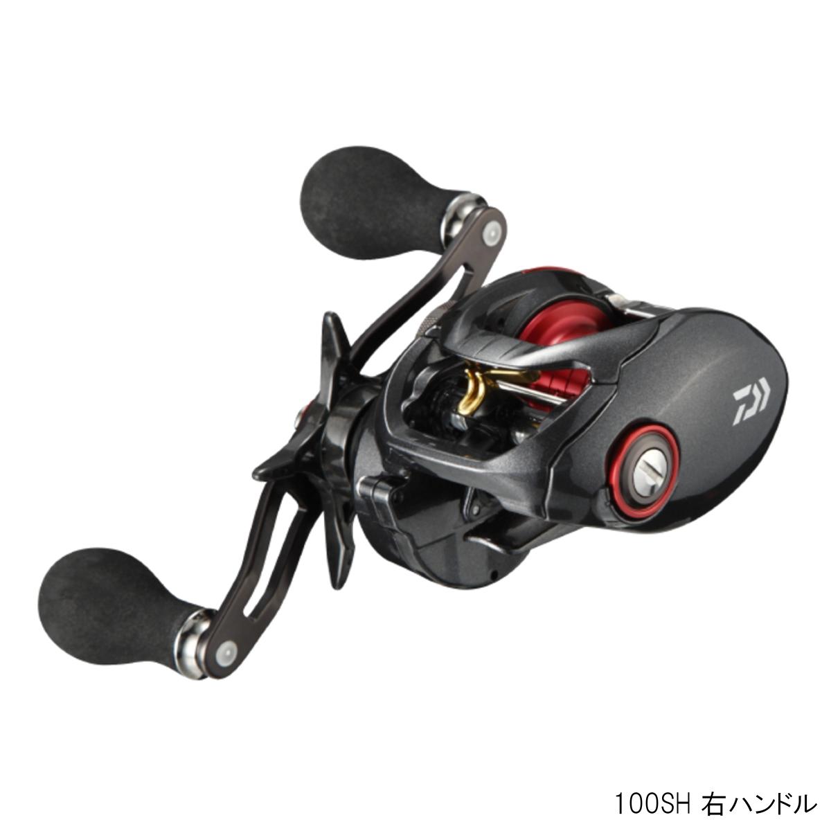 ダイワ スパルタンRT TW 100SH 右ハンドル(東日本店)