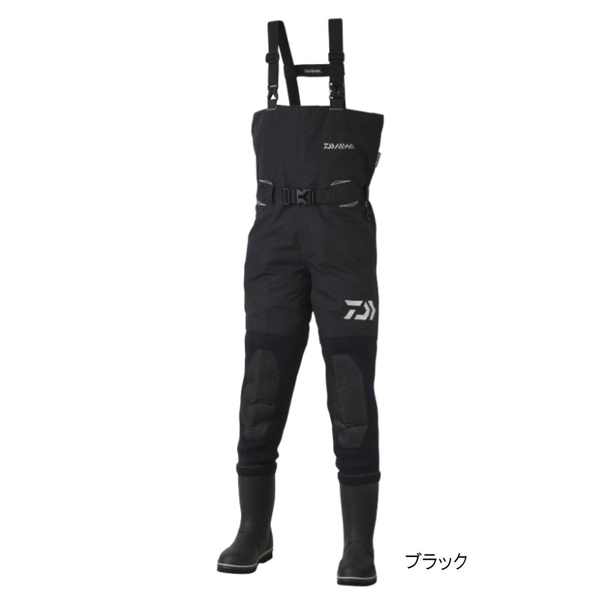 ダイワ タイトフィットスーパーブレスウェーダー SBW-4501BC-T M ブラック(東日本店)
