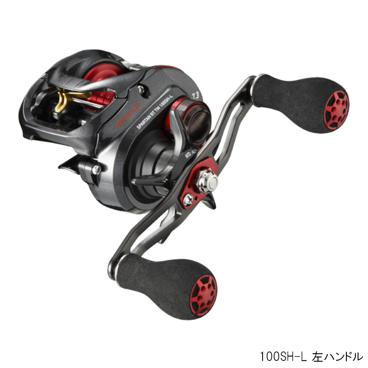 ダイワ スパルタンRT TW 100SH-L 左ハンドル(東日本店)