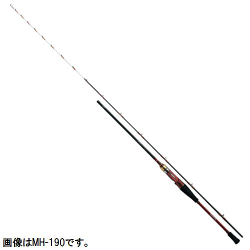 ダイワ アナリスター ライトゲーム 73 M-190(東日本店)