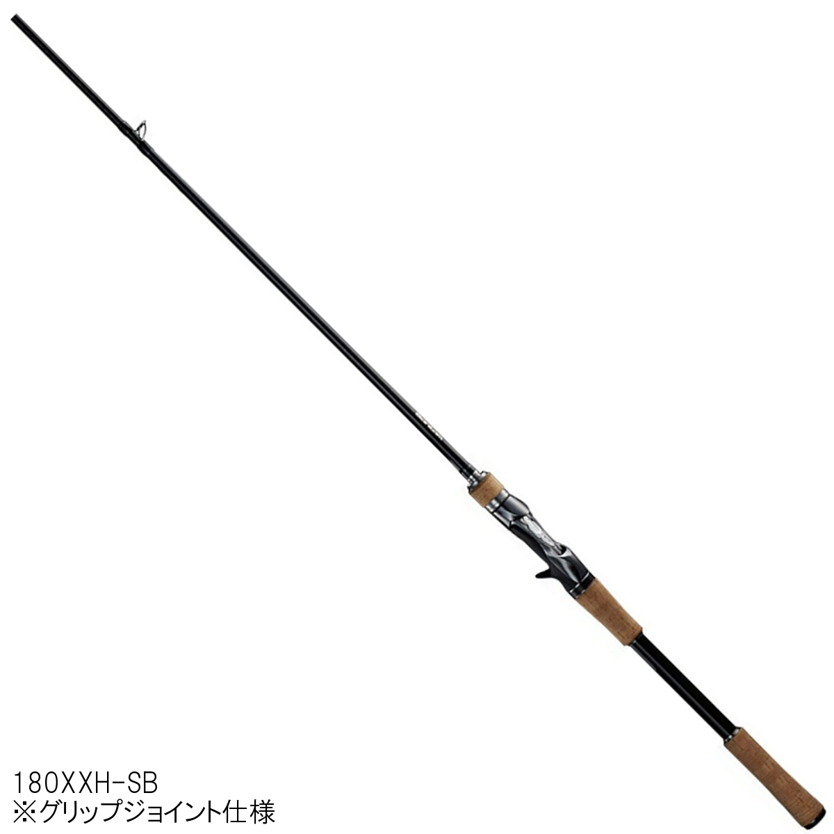 シマノ バンタム 180XXH-SB【大型商品】(東日本店)