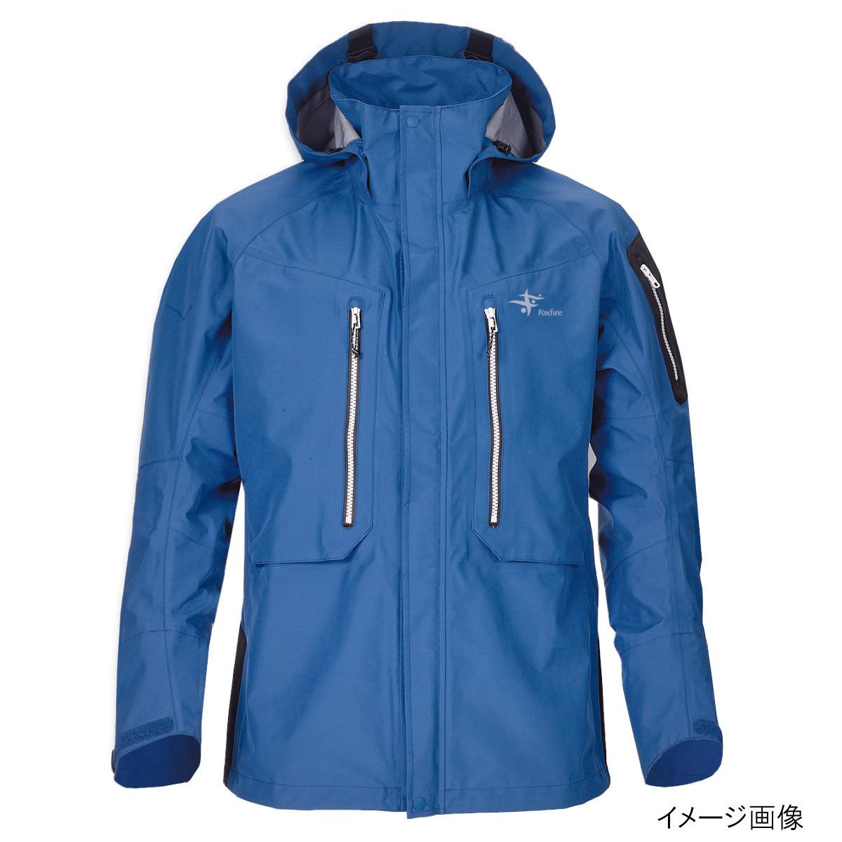 ストーミーDSジャケット L ブルー(東日本店)
